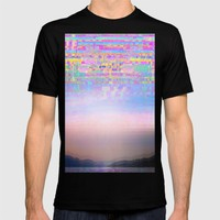 Displaced T-shirt by Dood_L