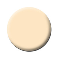 Ecco Bella FlowerColor Natural Foundation SPF 15 Bisque - 1 fl oz