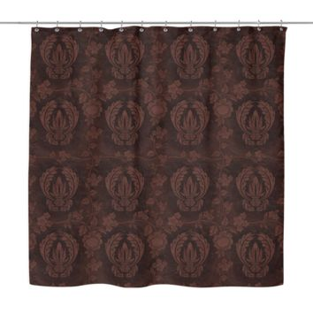 Victorian Shower Curtain