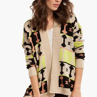Southern Lights Cardigan $51