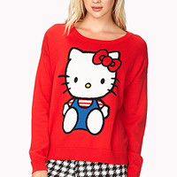 Fun Hello Kitty Sweater