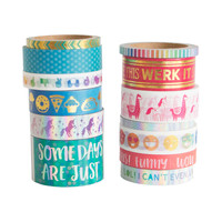 Emoji Washi Tape Pouch By Recollections™