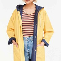 BDG Reversible Fisherman Raincoat