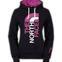 WOMEN'S PINK RIBBON TRIVERT PULLOVER | United States