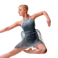 Let Love In | Ballet & Contemporary | Costumes