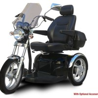 SportRider 20K Scooter SportRider 20K - EV Rider Recreational Scooters | TopMobility.com