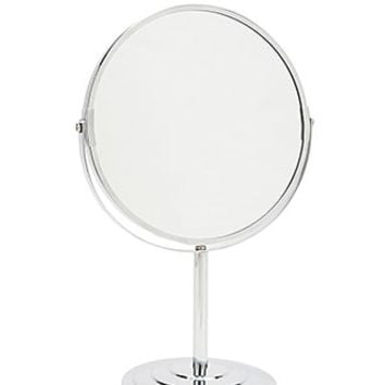 Magnifying Table Mirror