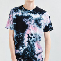 UO Crystal Wash Tee | Urban Outfitters