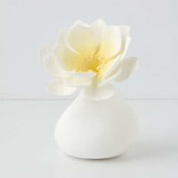 Porcelain Flower Vase