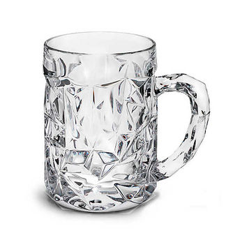 Tiffany & Co. - Rock-cut:Beer Mug