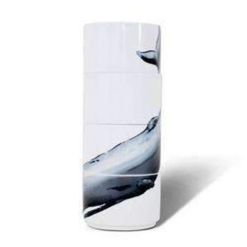 Sealife Stacking Mugs - Sperm Whale