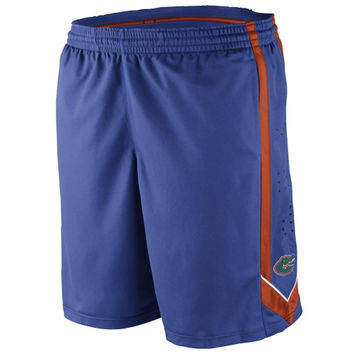 Nike Florida Gators Basketball Tourney II Shorts