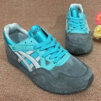 Asics Casual Shoes Sport Flats Shoes Sneakers-53