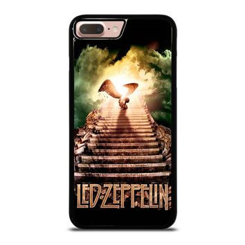 LED ZEPPELIN STAIRWAY TO HEAVEN iPhone 8 Plus Case Cover