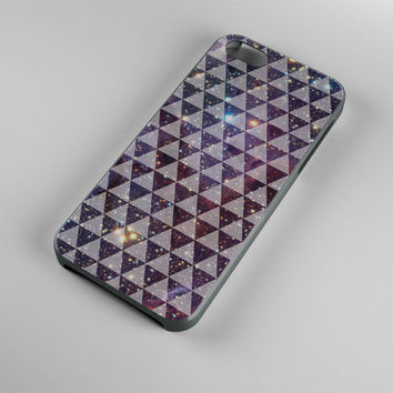 DS292-iPhone Case - Iphone 5 case-Iphone 5s case - Iphone 4 case - Iphone 4s case - Iphone Cover -Galaxy Space Cosmos iPhone Case