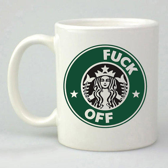 Funny Starbuck Off Fuck amazing For Coffee Design MugCeramicAwesomeGood VSMpqjLUzG