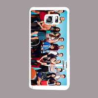 Glee Musical American Comedy TV Series for Samsung Galaxy Note 5 Case *NP*
