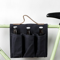 UBB x Yards Brewing Co. Bike Beer Carrier