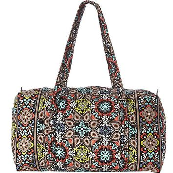 Luggage Women's Large Duffel Sierra Duffel Bag
