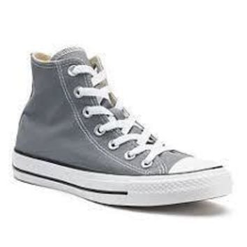 Converse CTAS HI-Cool Grey