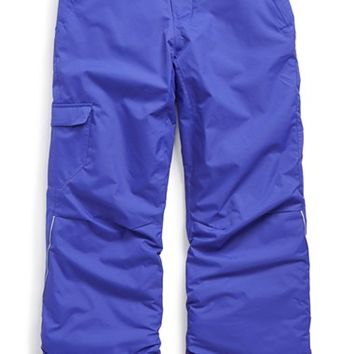 Girl's Columbia 'Bugaboo' Active Fit Snow Pants,