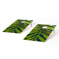 Rosie Brown Las Palmas Cornhole Set