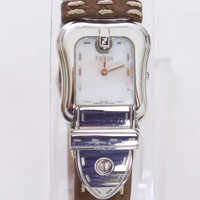 Fendi Western Buckle face 025-3800L-718 Watch