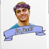 ja feel? - dave franco