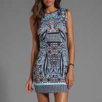 Clover Canyon Spice Market Neoprene Dress in Multi from REVOLVEclothing.com