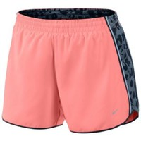 Nike Dri-Fit Low Rise Tempo Short - Women's at Foot Locker