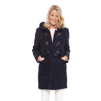 Barbour® Oatridge Duffle Coat