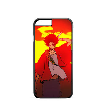Samurai Campoo iPhone 6 Case