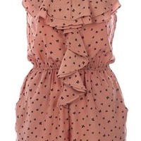 Bow Confetti Romper | Jumpsuits Playsuits | Rickety Rack
