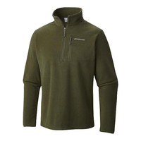 Columbia Men's Cascades Explorer Half Zip Fleece Jacket