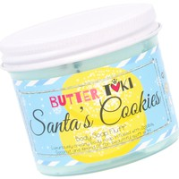 Santa's Cookies Whipped Body Soap Fluff Holiday Collection 2017