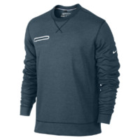 Nike Sport Long-Sleeve Crew Men's Golf Sweater