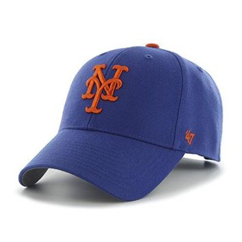 '47 MLB unisex MVP Adjustable Hat