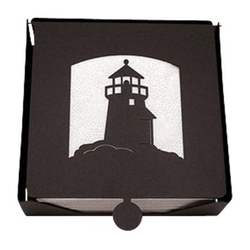 Lighthouse - Napkin Holder