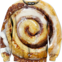 ☮♡ Cinnamon Roll Sweater ✞☆
