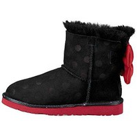 UGG Kids Sweetie Bow Boot UGGboots with heel