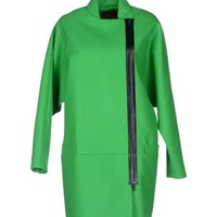 Space Couture Coat - Women Space Couture Coats online on YOOX United States