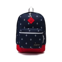 JanSport Super FX Anchors Away Backpack
