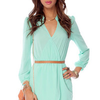 Plus One 2 Dress $21