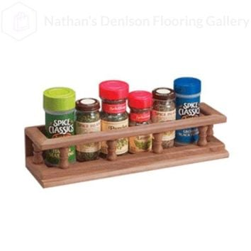 Whitecap Teak Small Spice Rack