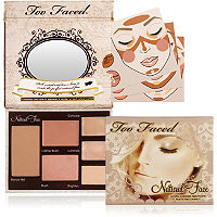 Too Faced Natural Face Palette | Ulta.com - Makeup, Perfume, Salon and Beauty Gifts