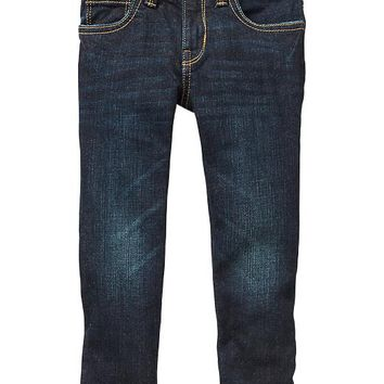 Gap Baby Factory Skinny Fit Jeans