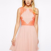 Ted Baker Dress in Lace