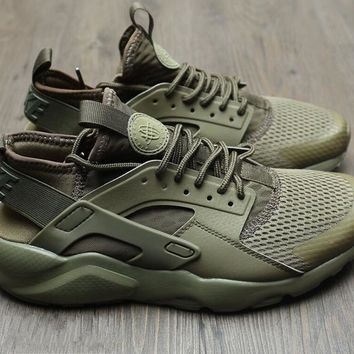 2018 Original NIKE AIR HUARACHE Gym shoes