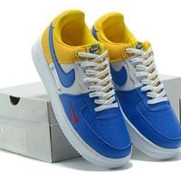 DCCKO03T Nike Air Force One Colorful size 40-45