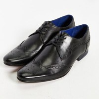 Ted Baker Hann Wingtip Derby Brogues Shoe-